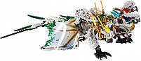 Lego Ninjago Ультра дракон 70679, фото 7
