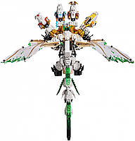 Lego Ninjago Ультра дракон 70679, фото 9