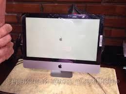 Замена матрицы Apple iMac A1418