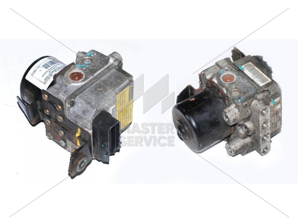 Блок ABS для Chevrolet Aveo (T200) 2003-2008 96534909