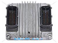 Блок управления двигателем 1.4 для Chevrolet Aveo (T200) 2003-2008 96394312