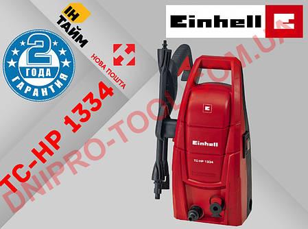Минимойка Einhell TC-HP 1334 (Мойка высокого давления,, фото 2