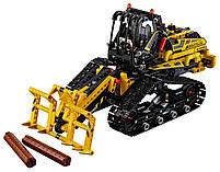 Lego Technic Гусеничный погрузчик 42094, фото 3