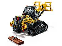 Lego Technic Гусеничный погрузчик 42094, фото 6