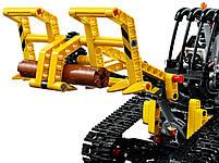 Lego Technic Гусеничный погрузчик 42094, фото 7