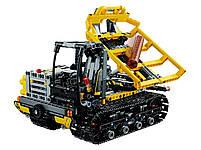 Lego Technic Гусеничный погрузчик 42094, фото 9