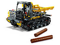Lego Technic Гусеничный погрузчик 42094, фото 10