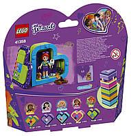 Lego Friends Шкатулка-сердечко Мии 41358, фото 2