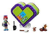 Lego Friends Шкатулка-сердечко Мии 41358, фото 3