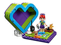 Lego Friends Шкатулка-сердечко Мии 41358, фото 4