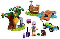 Lego Friends Приключения Мии в лесу 41363, фото 3