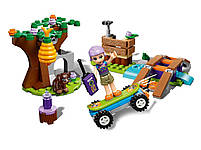 Lego Friends Приключения Мии в лесу 41363, фото 4