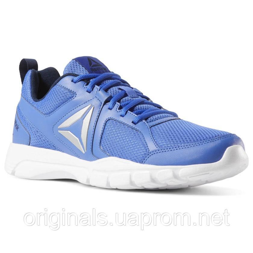 Мужские кроссовки Reebok 3D Fusion TR CN6576