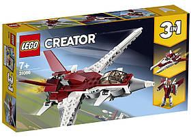 Lego Creator Истребитель будущего 31086