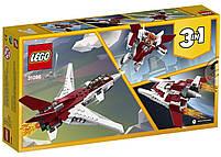 Lego Creator Истребитель будущего 31086, фото 2