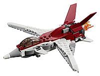 Lego Creator Истребитель будущего 31086, фото 3