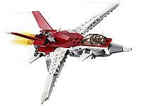 Lego Creator Истребитель будущего 31086, фото 4