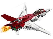 Lego Creator Истребитель будущего 31086, фото 5