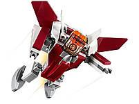 Lego Creator Истребитель будущего 31086, фото 6