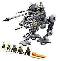 Lego Star Wars Шагоход-танк АТ-AP 75234, фото 3