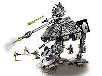Lego Star Wars Шагоход-танк АТ-AP 75234, фото 4