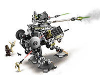Lego Star Wars Шагоход-танк АТ-AP 75234, фото 5