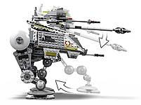 Lego Star Wars Шагоход-танк АТ-AP 75234, фото 6