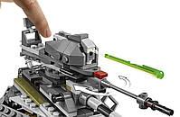 Lego Star Wars Шагоход-танк АТ-AP 75234, фото 7