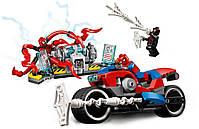 Lego Super Heroes Спасательная операция на мотоцикле 76113, фото 4