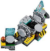 Lego Super Heroes Спасательная операция на мотоцикле 76113, фото 6