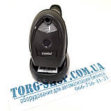 Бездротовий сканер штрих-кодів Zebra LI4278, фото 3