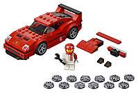 Lego Speed Champions Автомобиль Ferrari F40 Competizione 75890, фото 3