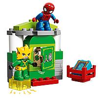 Lego Duplo Людина-Павук проти Електро 10893, фото 4