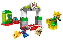 Lego Duplo Людина-Павук проти Електро 10893, фото 5