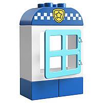 Lego Duplo Полицейский мотоцикл 10900, фото 4