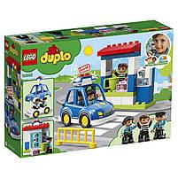 Lego Duplo Полицейский участок 10902, фото 2