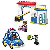 Lego Duplo Полицейский участок 10902, фото 3