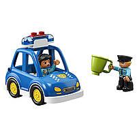 Lego Duplo Полицейский участок 10902, фото 5