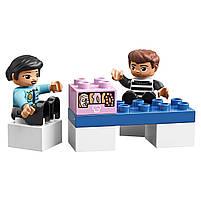 Lego Duplo Полицейский участок 10902, фото 6