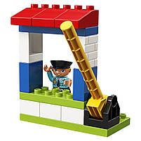 Lego Duplo Полицейский участок 10902, фото 7