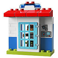 Lego Duplo Полицейский участок 10902, фото 8