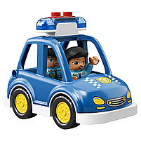 Lego Duplo Полицейский участок 10902, фото 9