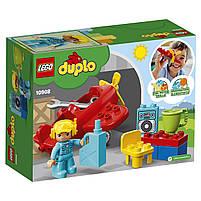 Lego Duplo Самолёт 10908, фото 2
