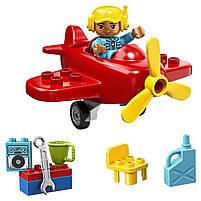 Lego Duplo Самолёт 10908, фото 3