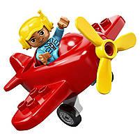 Lego Duplo Самолёт 10908, фото 4