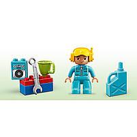 Lego Duplo Самолёт 10908, фото 5