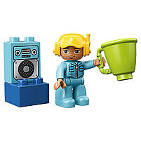 Lego Duplo Самолёт 10908, фото 6