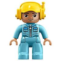 Lego Duplo Самолёт 10908, фото 7