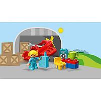 Lego Duplo Самолёт 10908, фото 10