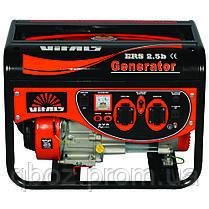 Бензиновый генератор Vitals ERS 2.5b, фото 2